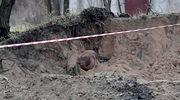 Police: Saperzy zdetonowali bombę z II wojny światowej