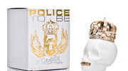 Police To Be The Queen woda perfumowana