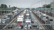 Policja: 21 osób zginęło w weekend w 292 wypadkach drogowych
