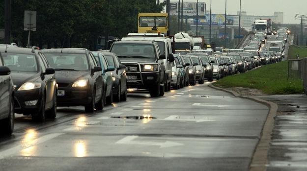 Policja apeluje do kierowców o ostrożność / fot. M. Smulczyński /East News