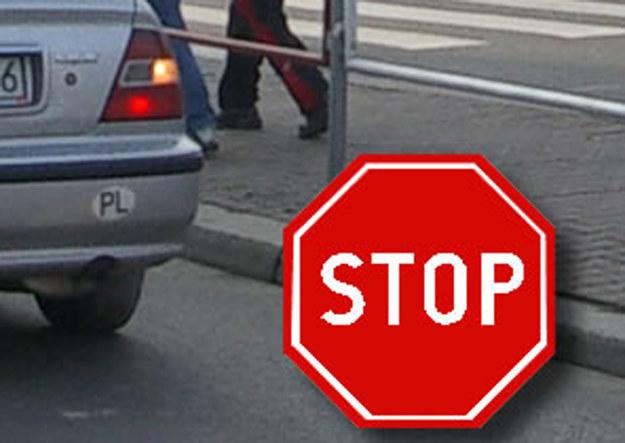 Policja apeluje o ostrożność /Policja