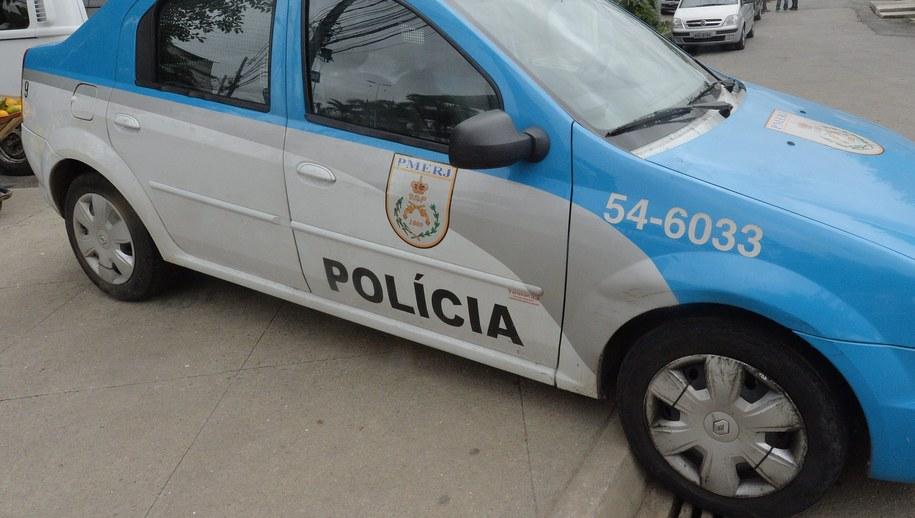 Policja bada przyczyny wypadku /LUCA ZENNARO / POOL    /PAP/EPA