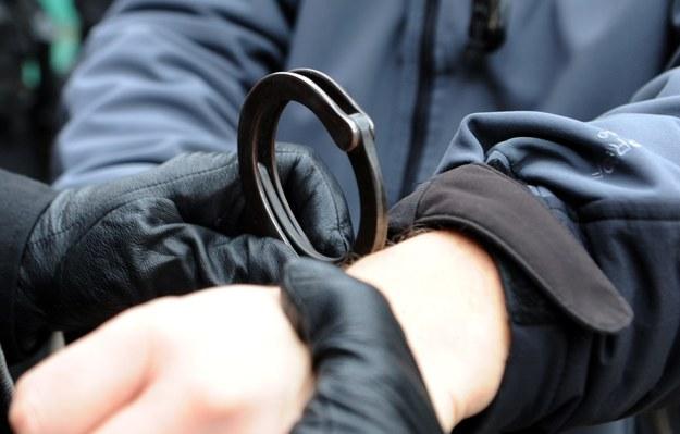 Policja będzie wnioskować o areszt tymczasowy dla 20-latka / Marcin Bielecki    /PAP