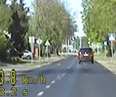 Policja celowo zawyża pomiary, żeby zabierać prawa jazdy!