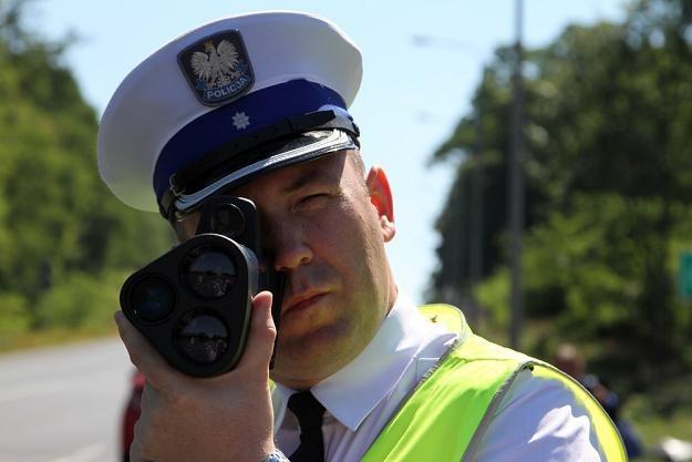 Policja chce drastycznego zaostrzenia kar / Fot: Piotr Jedzura /Reporter
