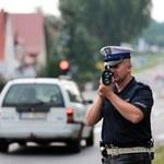 Policja chce zabierać prawo jazdy już za jedno wykroczenie