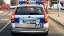 Policja daje fatalny przykład…