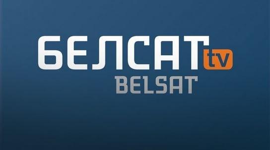 Policja i prokuratura weszła do redakcji telewizji Biełsat /Twitter