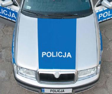 Policja już nie w kolorze blue