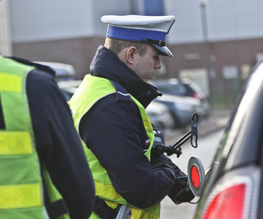Policja kontroluje liczniki. Poradnik dla przestraszonych kierowców
