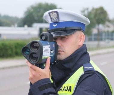 Policja kupuje nowe radary. Szkoda, że znów niewiarygodne!