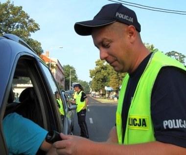 """Policja łamie prawo. Miałeś """"rutynową kontrolę trzeźwości""""?"""