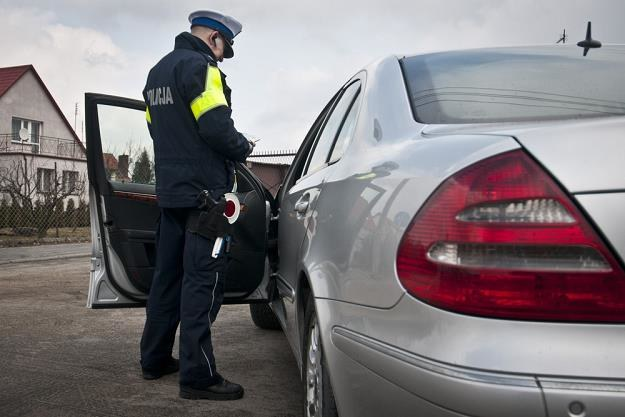 Policja ma prawo zatrzymać dowód rejestracyjny / Fot: Tymon Markowski /East News