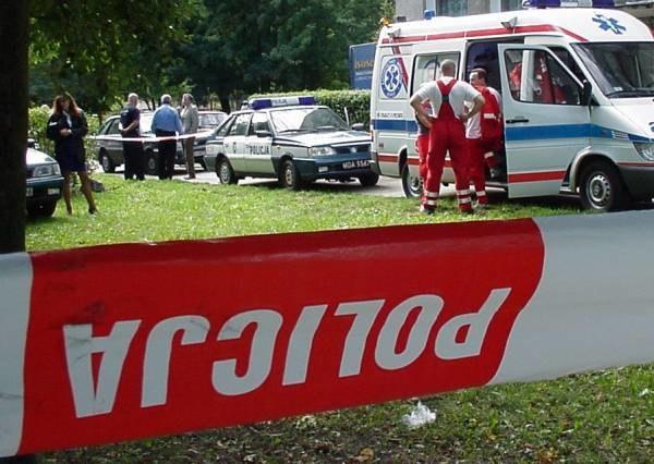 Policja na razie nie udziela zbyt wielu informacji na temat śmierci księdza /RMF