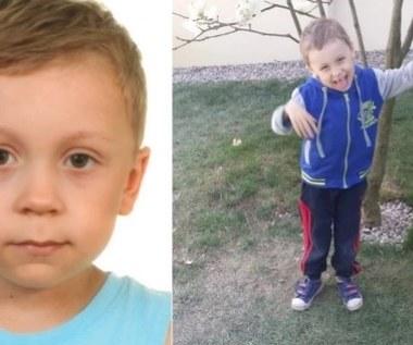 Policja nadal szuka 5-latka. Sprawdza okolice Grodziska Maz. i węzła Konotopa