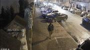 Policja nadal szuka zaginionego Piotra Kijanki. Ujawniono zapis monitoringu