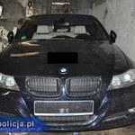Policja odzyskała auta za pół miliona złotych