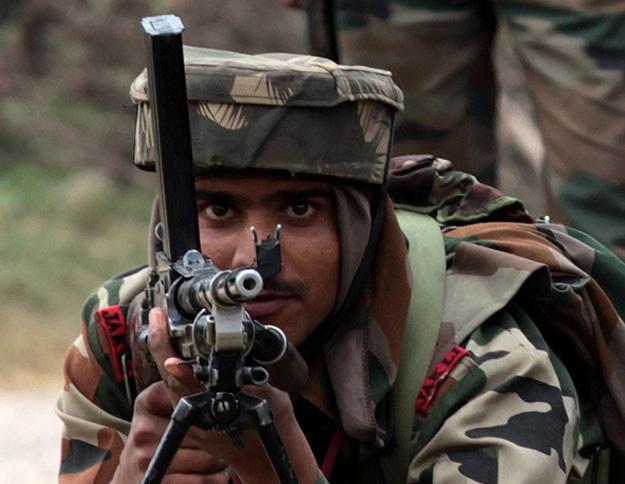 Policja ostrzelała przeytników (zdjęcie ilustracyjne) /AFP