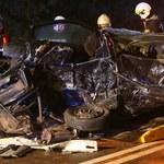 """Policja podsumowuje akcję """"Znicz"""". 50 osób zginęło, ponad 500 rannych"""