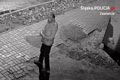 """Policja poszukuje oszustów metodą """"na policjanta"""""""