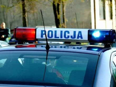 Policja poszukuje sprawców napadu/fot. T. Piekarski /MWMedia