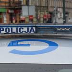 Policja poszukuje złodziei biżuterii z Krakowa. Obława trwa