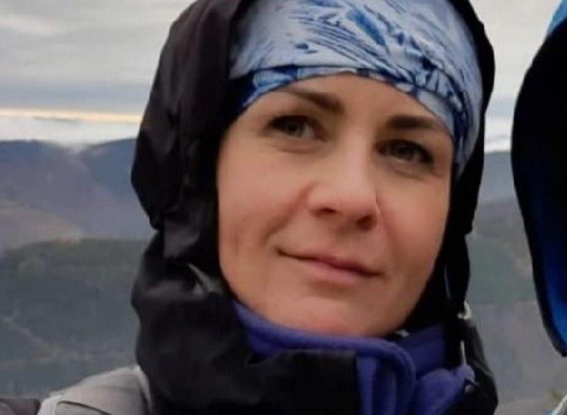 Policja prosi o kontakt osoby, które mogą pomóc w ustaleniu miejsca pobytu zaginionej Kseni Wysogląd. /Policja /