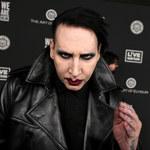 Policja przyjrzy się doniesieniom dotyczącym Marilyna Mansona. Jest oficjalne dochodzenie