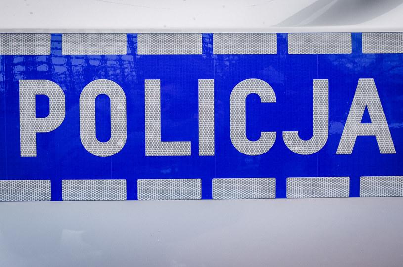 Policja przypomina, że nie wolno ufać poznanym w internecie osobom /123RF/PICSEL