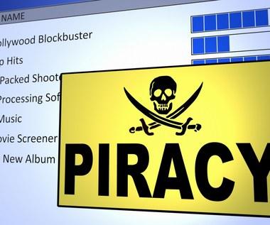 Policja rekwiruje komputery osób, które ściągały filmy z torrentów