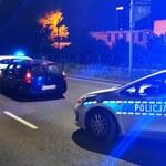 Policja ścigała ich przez cztery miasta. Drugi z braci zatrzymany
