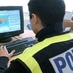 Policja sprawdzi internautów