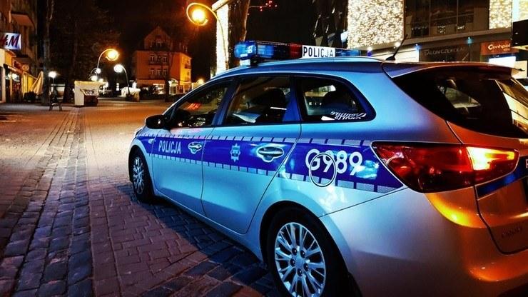 Policja szuka sprawców śmiertelnego wypadku, zdj. ilustracyjne /KPP Zakopane /materiały prasowe