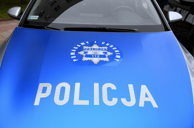 Policja szuka sprawcy wydarzeń w Bytomiu. Zdjęcie ilustracyjne /Darek Delmanowicz /PAP