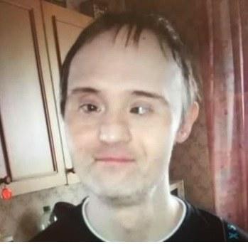 Policja szuka tego mężczyzny /Policja Opolska /materiał zewnętrzny