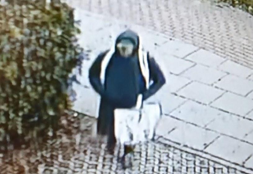 Policja szuka tego mężczyzny /policja.pl /