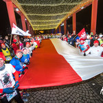 Policja twierdzi, że Bieg Powstania Wielkopolskiego wystartował bez zgody