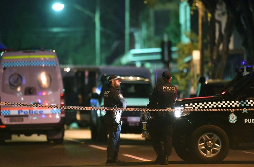 Policja udaremniła przygotowania do strącenia samolotu. Planowany zamach był inspirowany przez dżihadystów /SAM MOOY /PAP/EPA