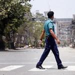 Policja w Bangladeszu otworzyła ogień do robotników. 4 osoby nie żyją