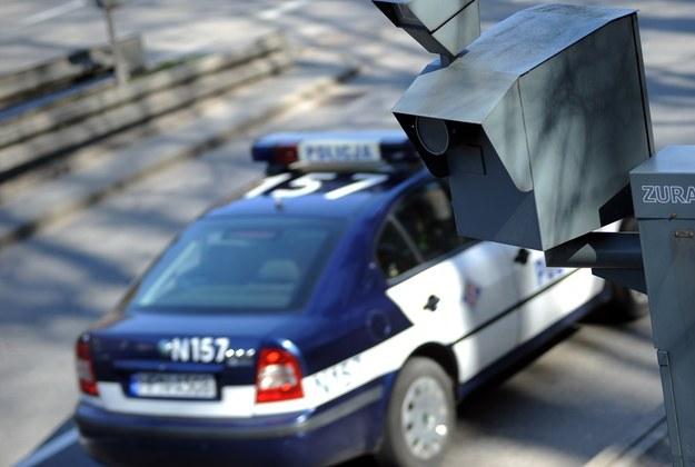 Policja: w długi weekend na drogach zginęły 32 osoby. /Wojciech Stróżyk /Reporter