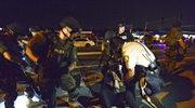 Policja w Ferguson zastrzeliła kolejnego mężczyznę