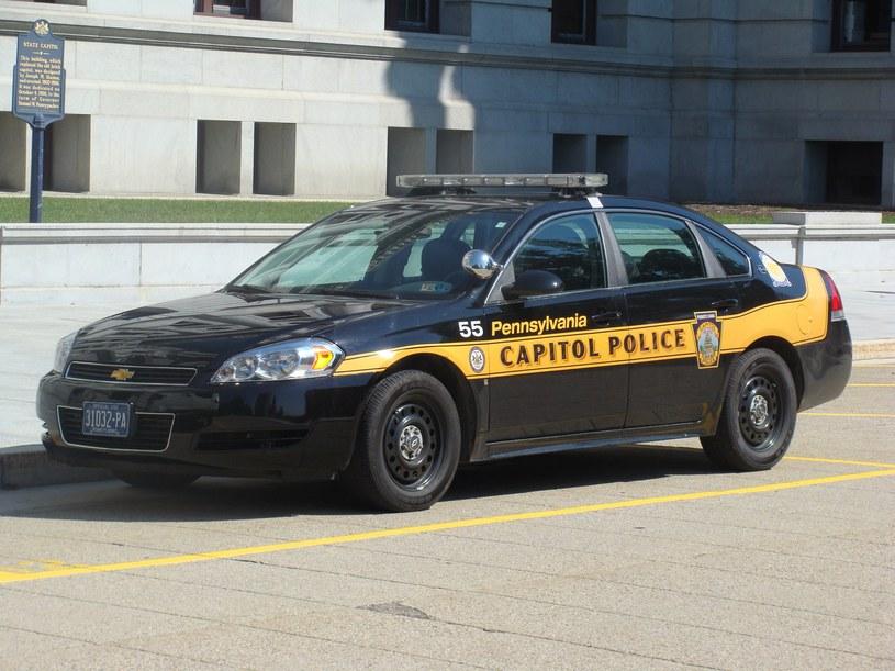 Policja w Pensylwanii. Zdjęcie ilustracyjne /Niagara /Wikimedia