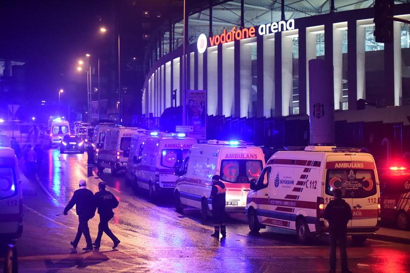 Policja w Turcji zatrzymała 118 osób w operacjach na terenie całego kraju /AFP
