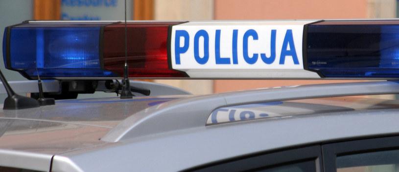 Policja wyjaśnia okoliczności sprawy /PAP/EPA