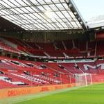 Policja: wysadzony na Old Trafford przedmiot to pozostałość po ćwiczeniach