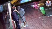 Policja z Lublina szuka wandali. Poznajesz ich?