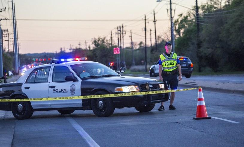 Policja z Teksasu poszukuje sprawcy serii wybuchów /THAO NGUYEN /PAP/EPA