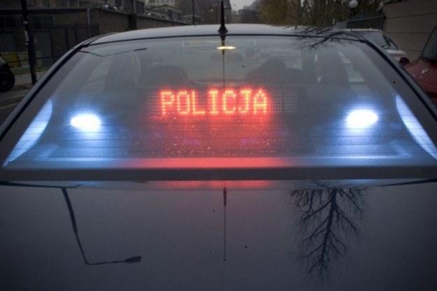 Policja zajęła 3 komputery stacjonarne, 7 laptopów, 2 dyski  i ok. 1000 płyt  Fot. Piotr Piwowarski /stock.xchng