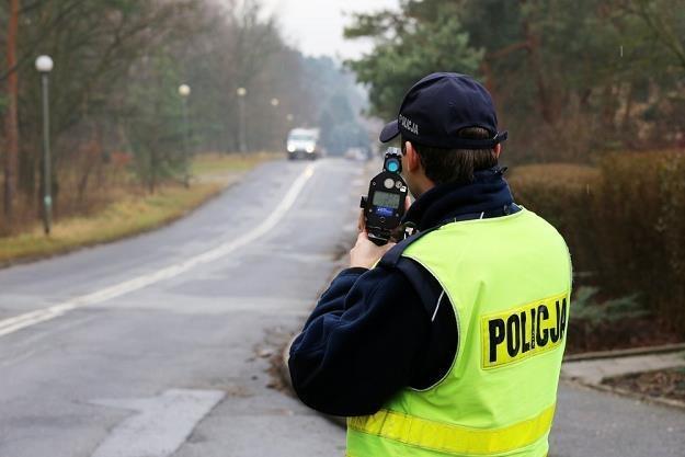 Policja zapowiada zmasowane kontrole / Fot: Piotr Jedzura /Reporter