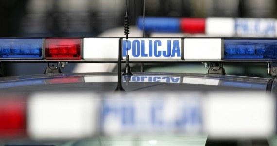 Policja zatrzymała 28-latka, który ranił w Sochaczewie 9-letnią dziewczynkę /Adam Ciereszko /PAP